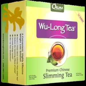 Slim Fast Tea