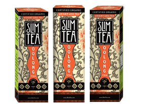 SlimTea Oolong Tea | Weight Loss-Tea