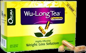 Okuma Tea Capsules